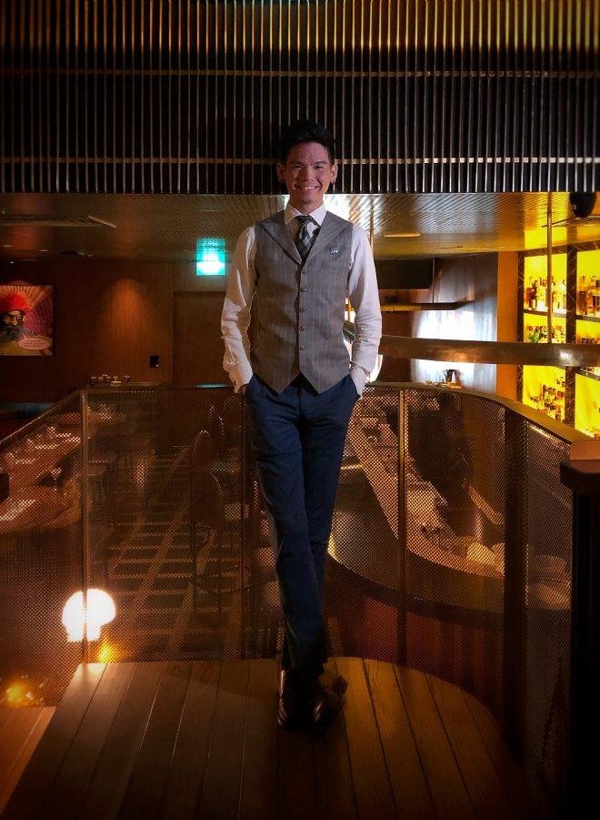 Jerrold Khoo Jigger Pony Singapore Le Cocktail Connoisseur